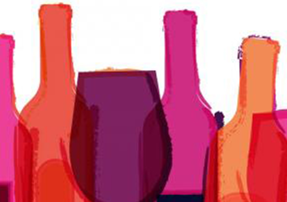 Join Us For Wine Without The Whine!
